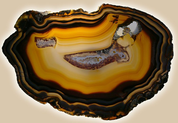Agate - how to search for agates