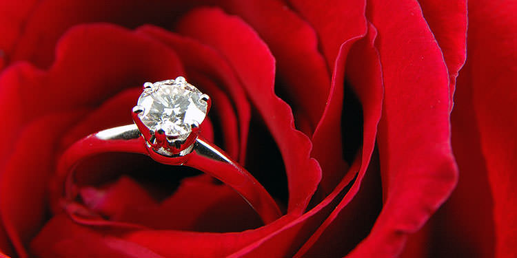 Ultimate Guide to Buying the Perfect Engagement Ring