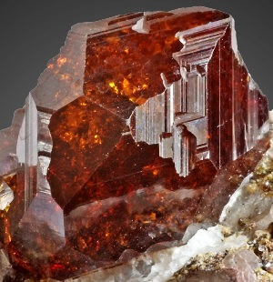 Rough garnet meaning crystal