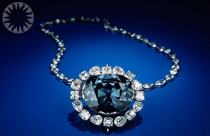 Hope Diamond cursed diamond