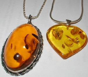 amber pendants jewelry making guide