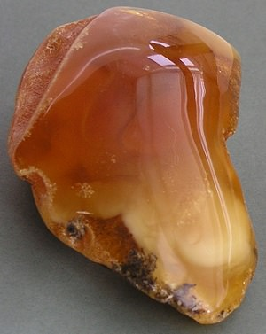 Amber meaning