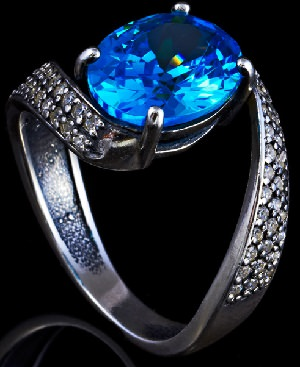 london blue topaz ring best practices
