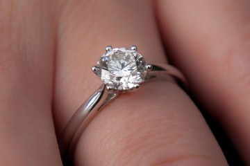 engagement ring jewelry insurance