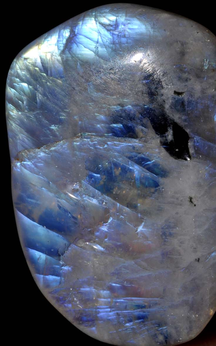 Moonstone from India