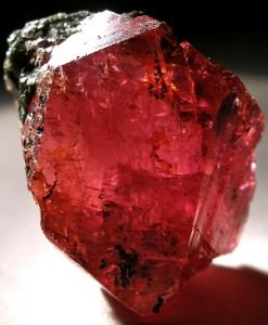 Ruby stone benefits