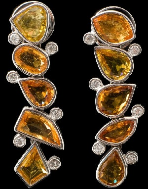 sell jewelry commissions gemstone jewelry