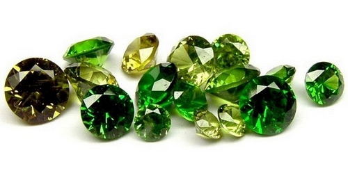 Magical Properties of Chrysolite